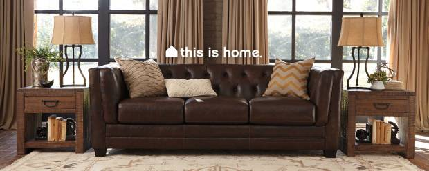 Ashley Furniture Homestore New York Ohio Pennsylvania