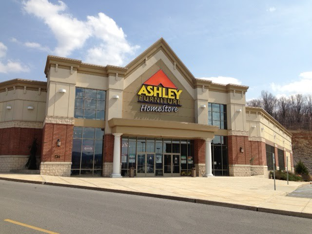 Johnstown Altoona Ashley Furniture Homestore New York Ohio Pennsylvania