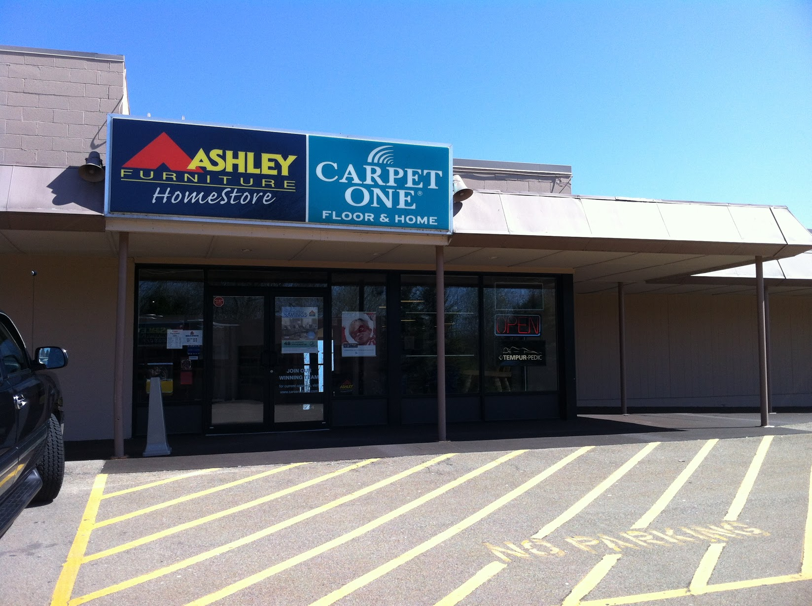 Olean Ashley Furniture HomeStore New York Ohio Pennsylvania